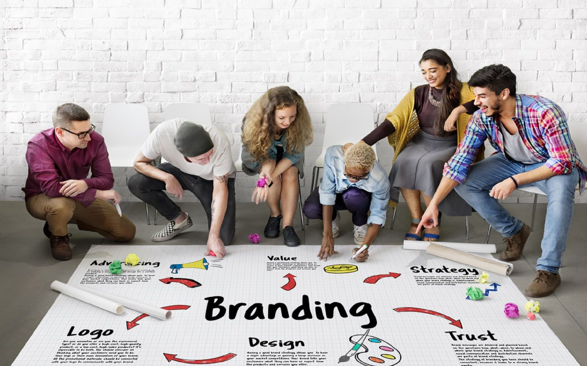 building a brand for your online business