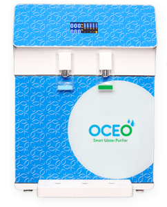 OCEO water purification